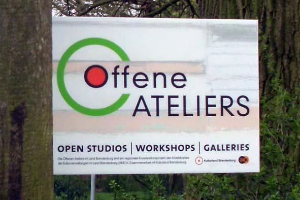 Offene Ateliers Mai 2019 Prignitz