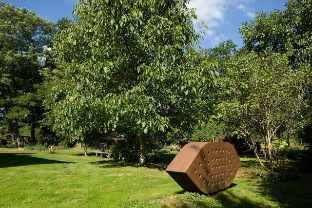 "Skulpturenpark ""Atelier im Grünen"", Prignitz"