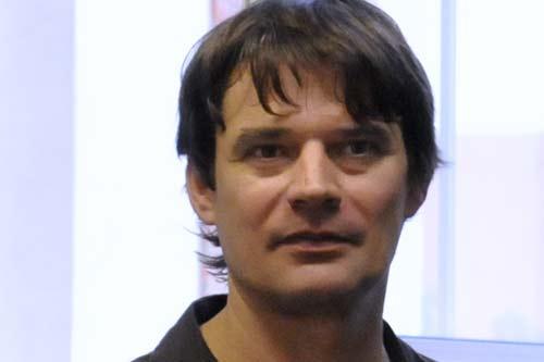 Norbert Poredda