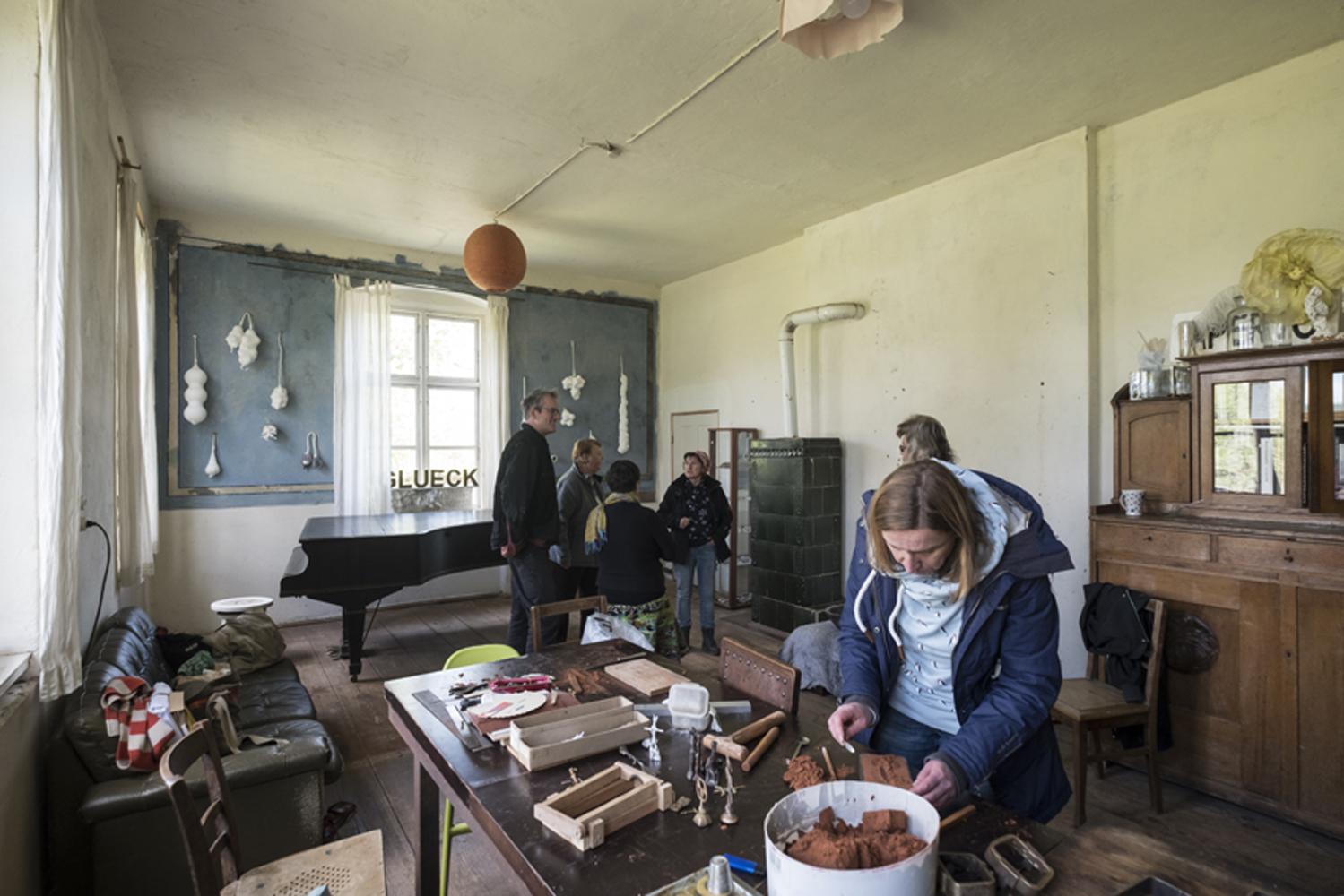 Offenes Atelier 2019 Fotograf=Jens Wegner