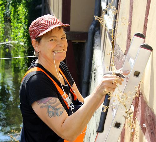 Susanne-Klingenberg
